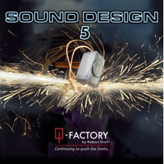 Q Factory - Sound Design 5