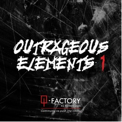 Q Factory - Outrageous Elements