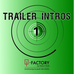 Q Factory - Trailer Intros
